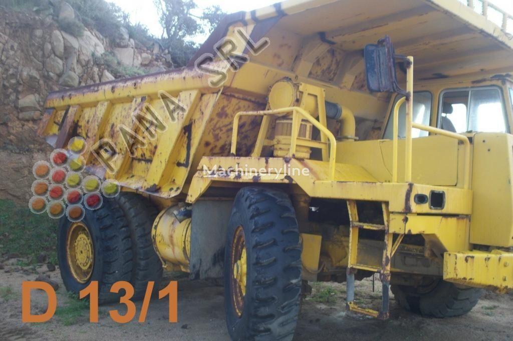 PERLINI 336 Dumper Starr