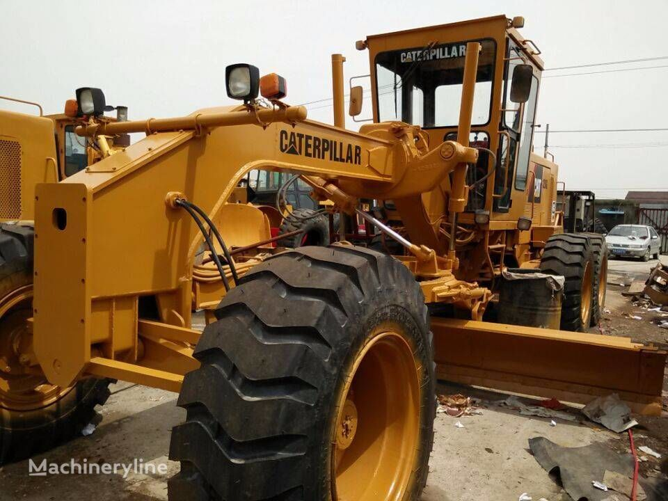 CATERPILLAR CAT 120G 12G Grader