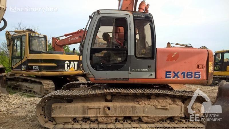 HITACHI EX 165 LC Kettenbagger