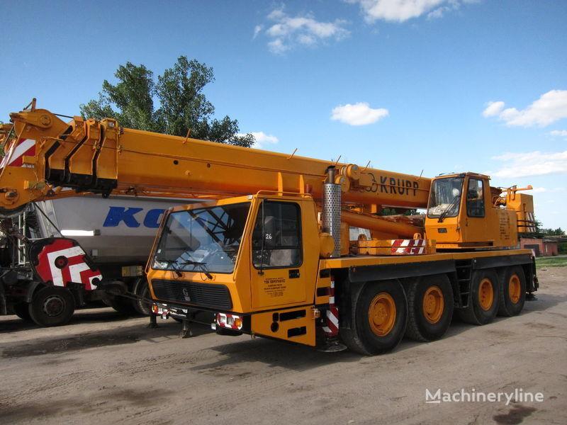 GROVE GMK 4070 Kranwagen