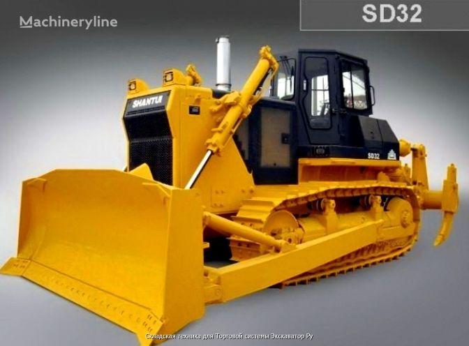 neue SHANTUI SD-32 (KREDIT NA VYGODNYH USLOVIYaH V GRIVNE) Planierraupe