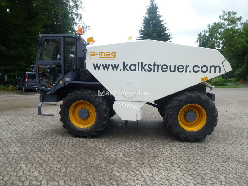 amag spreader 4x4 Recycler