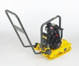 neue WACKER WP 1030 A Rüttelplatte