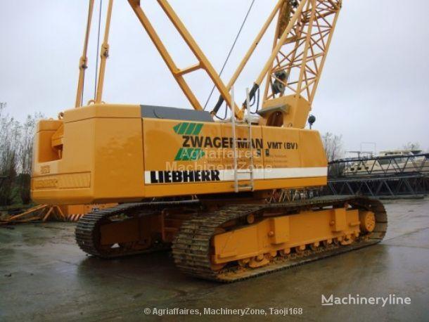 LIEBHERR LR 853 Schürfkübelbagger