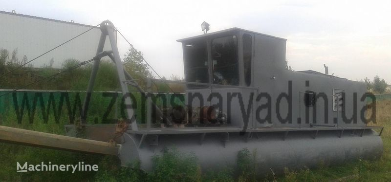 NSS 300/30 Schwimmbagger