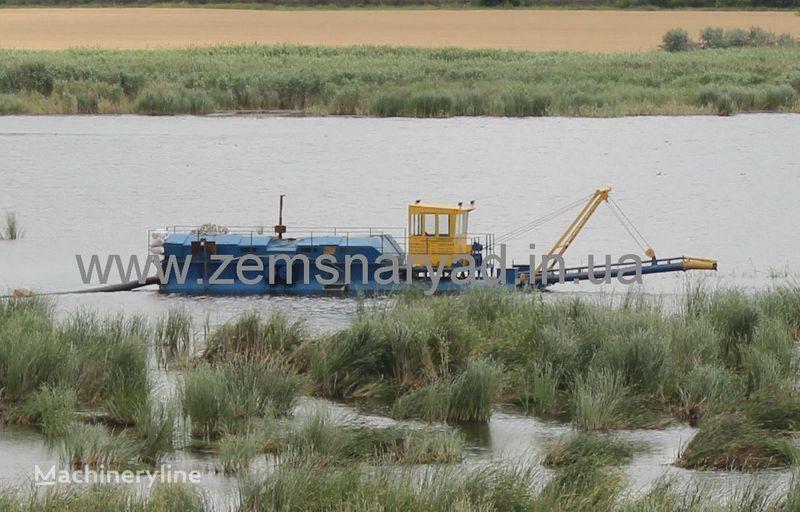 neuer NSS Zemsnaryad NSS 800/40-GR Schwimmbagger