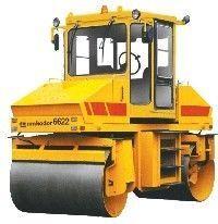 neue AMCODOR 6622A Straßenwalze