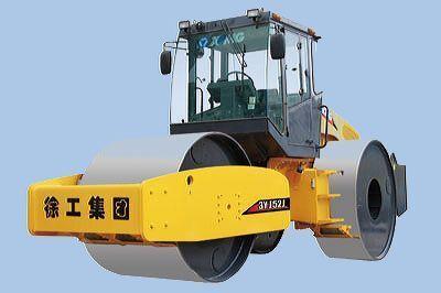 neue XCMG 3Y152J Straßenwalze
