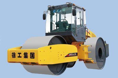 neue XCMG 3Y252J Straßenwalze