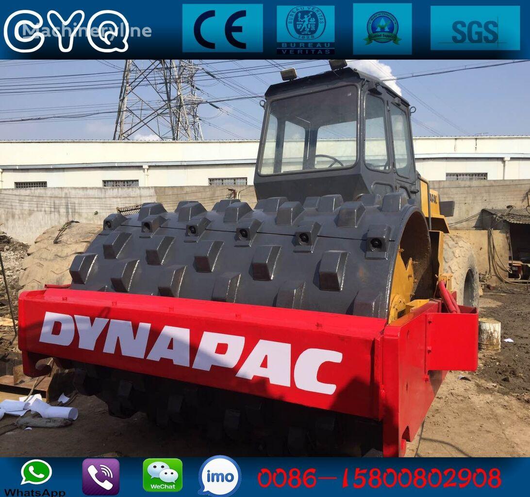 DYNAPAC CA30PD Walzenzug