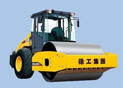 neue XCMG XS302 Walzenzug