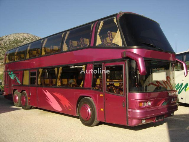 NEOPLAN N 122 SKYLINER Doppeldeckerbus