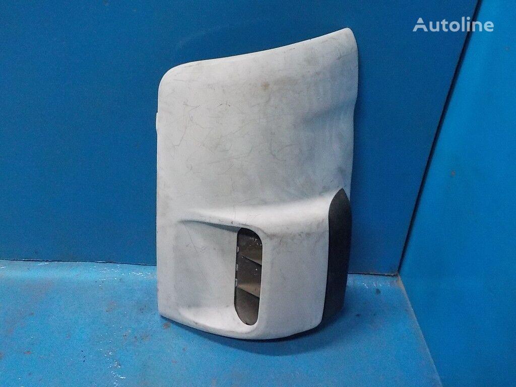 Ugol kabiny levyy Scania Abdeckung für LKW