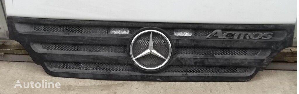 Mersedes Benz Reshetka radiatora Abdeckung für LKW