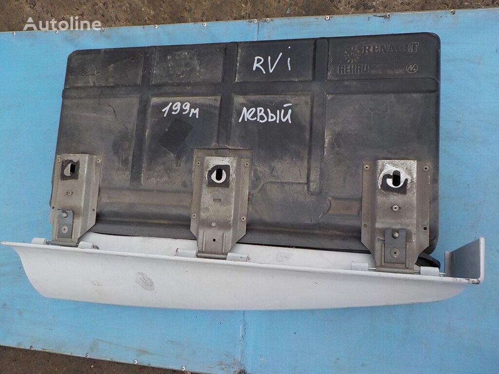 Bardachok Renault Abdeckung für LKW