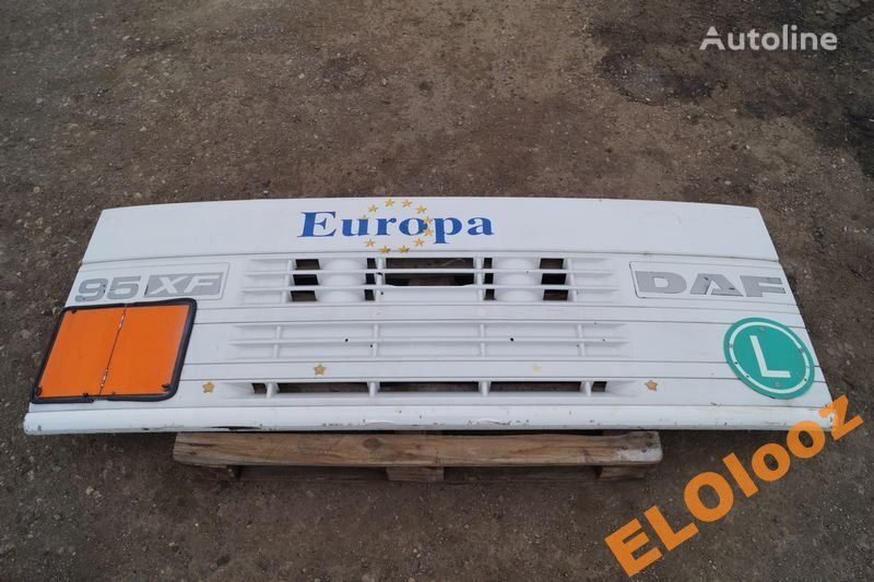 Abdeckung für DAF MASKA ATRAPA GRILL DAF 95 XF LKW