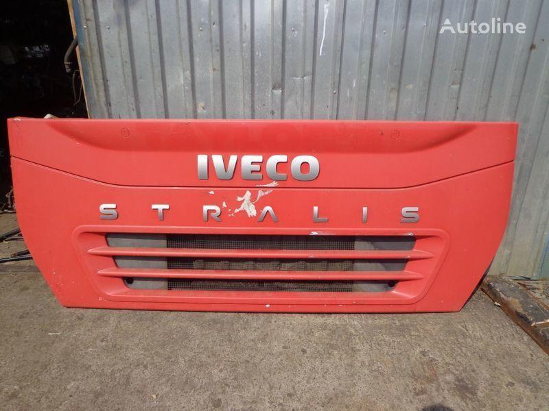 kapot Abdeckung für IVECO Stralis LKW