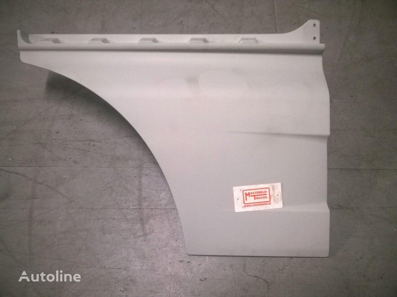 neuer Abdeckung für MAN Deurverlenger TGA Sattelzugmaschine