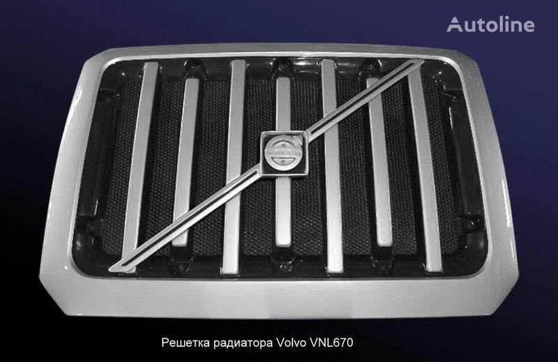 neuer radiatora na Volvo VNL 660-670 Abdeckung für VOLVO VNL 660-670 LKW