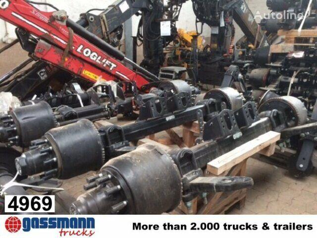 Andere NHZF 11010-15 Eco-M SN3020 Achse für LKW
