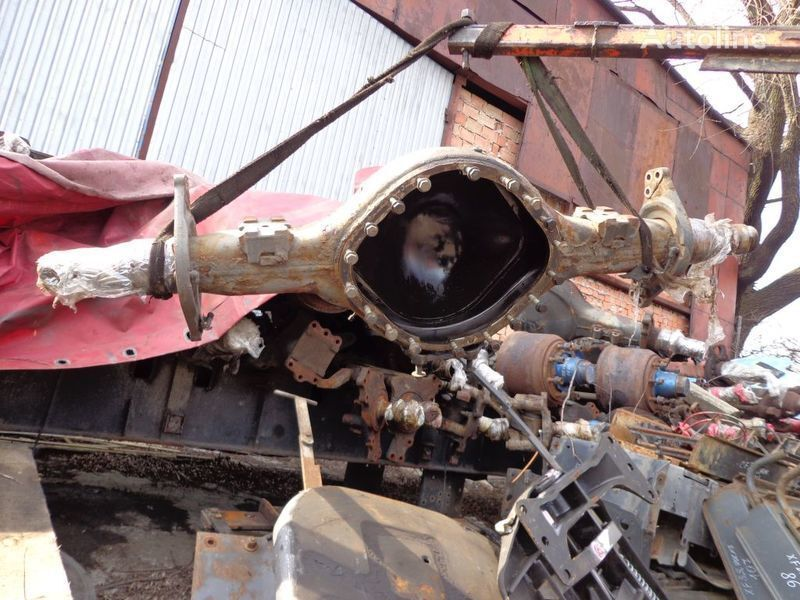 chulok Achse für DAF XF Sattelzugmaschine