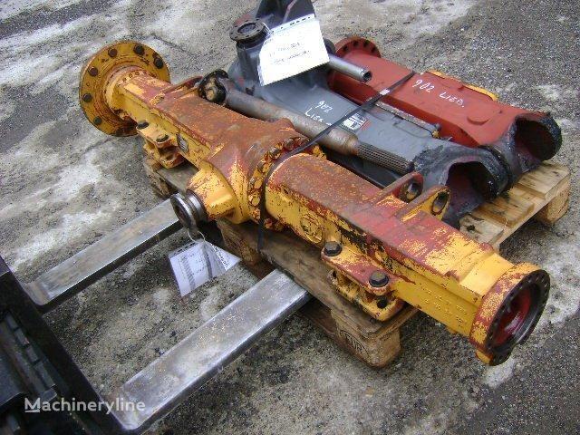 Rear Achse für LIEBHERR 902 Bagger