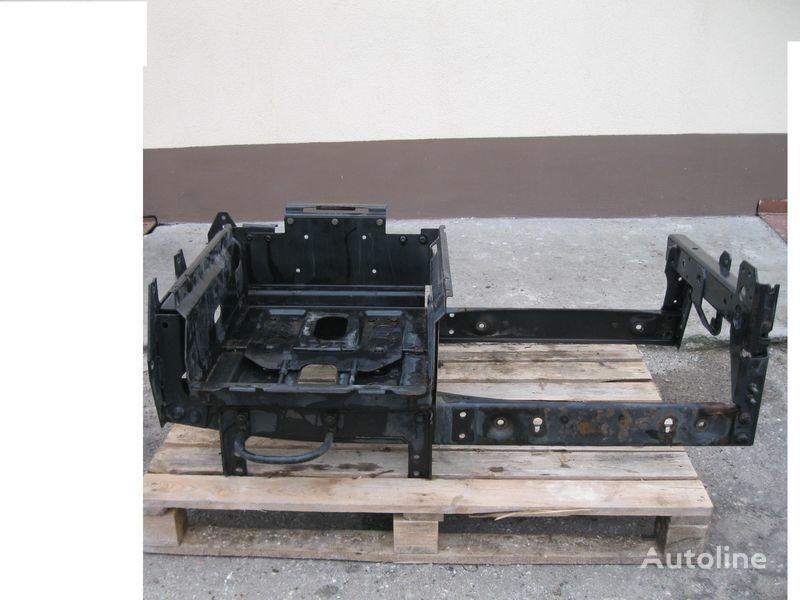MOCOWANIE AdBlue-Tank für DAF XF 105 / CF 85 Sattelzugmaschine