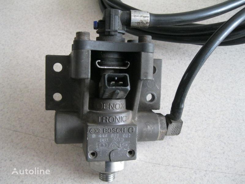 ZAWÓR DOZUJĄCY AdBlue-Tank für DAF XF 105 / CF 85 Sattelzugmaschine