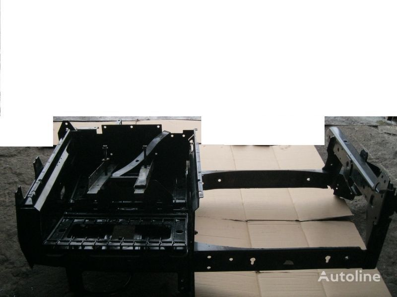 MOCOWANIE Akkumulator für DAF XF 105 / CF 85 Sattelzugmaschine