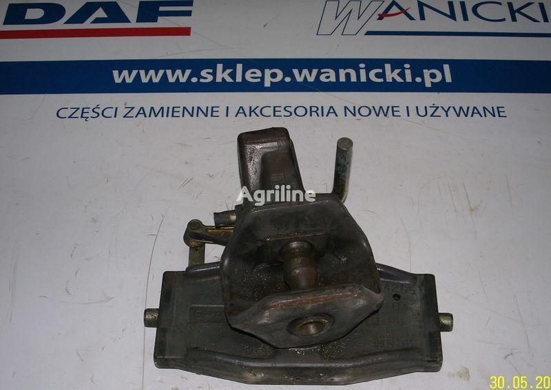 Zaczep automatyczny, Coupling system CRAMER KU 2000 / 335B Same,Fendt,Renault,Ursus,joh Anhängerkupplung für Traktor