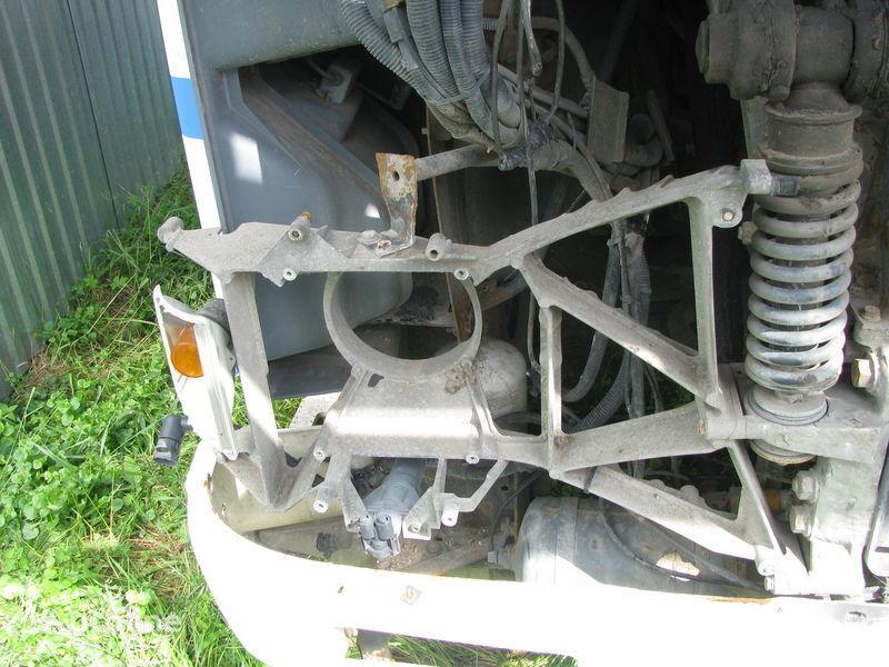 Kronshteyn fary Anschlaggeschirr für DAF Sattelzugmaschine