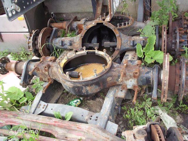 OBUDOWA POCHWA MOSTU MAN TGA 410 430 460 480 KM Antriebsachse für Sattelzugmaschine
