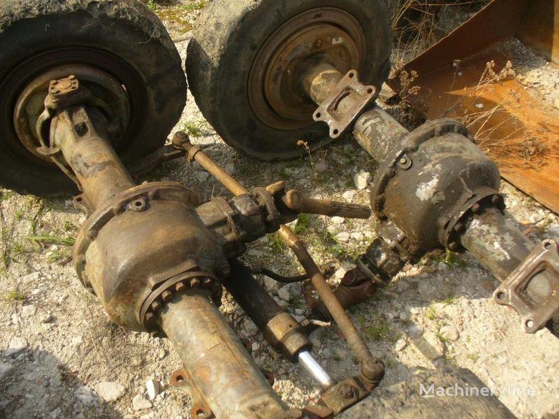 Antriebsachse für ATLAS 1302 Bagger