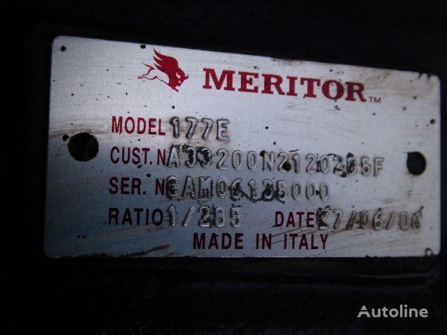 Meritor 177E,2.85 Antriebsachse für IVECO Cursor Sattelzugmaschine