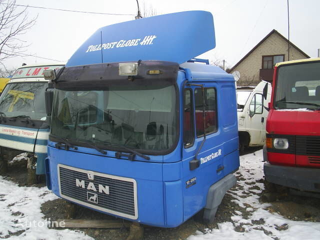 MAN Antriebsachse für MAN 18.264 / 19.414 LKW