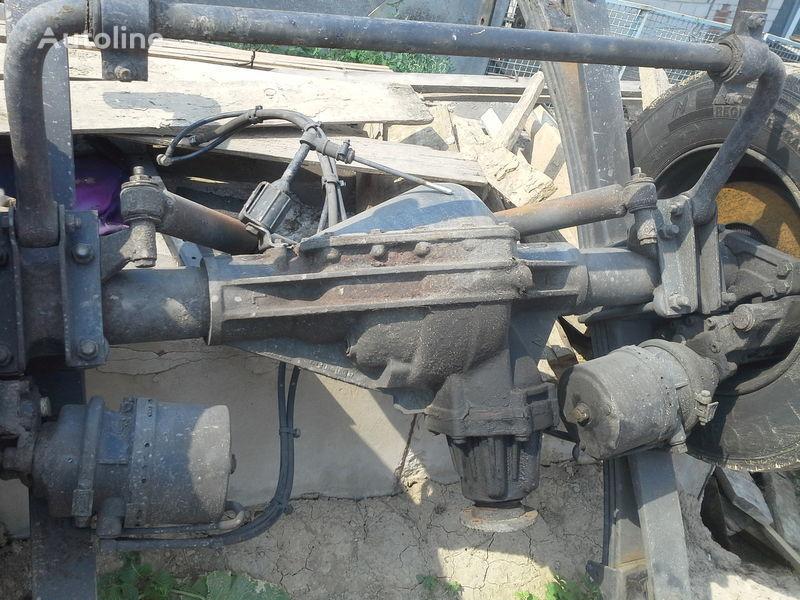 Man  b/u mosti 8.163 LE 8.180 Vinnici Antriebsachse für MAN LKW