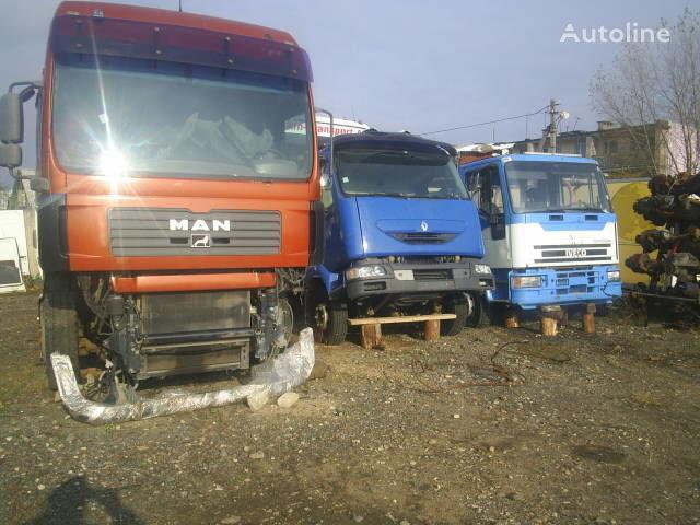 Antriebsachse für MAN TGA 18.480 LKW