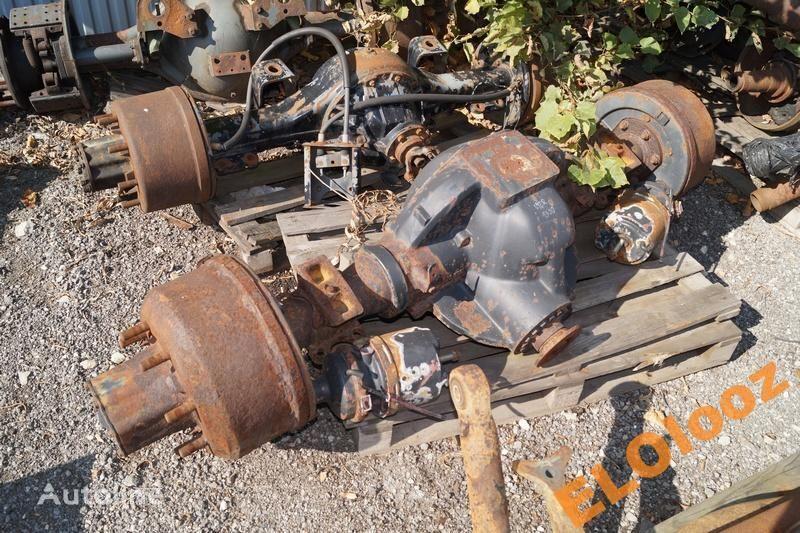 Antriebsachse für MERCEDES-BENZ 1320 KOMPLETNY LKW