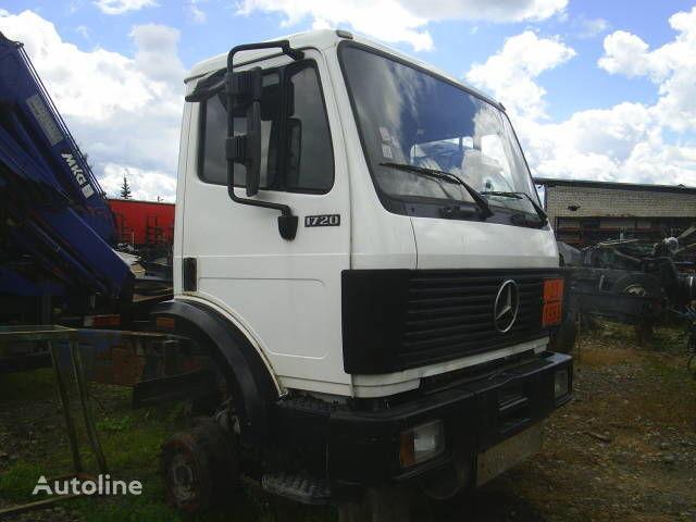 Antriebsachse für MERCEDES-BENZ 1720 LKW