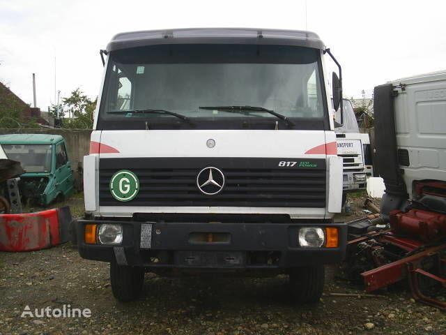 Antriebsachse für MERCEDES-BENZ 814 / 817 / 809 LKW