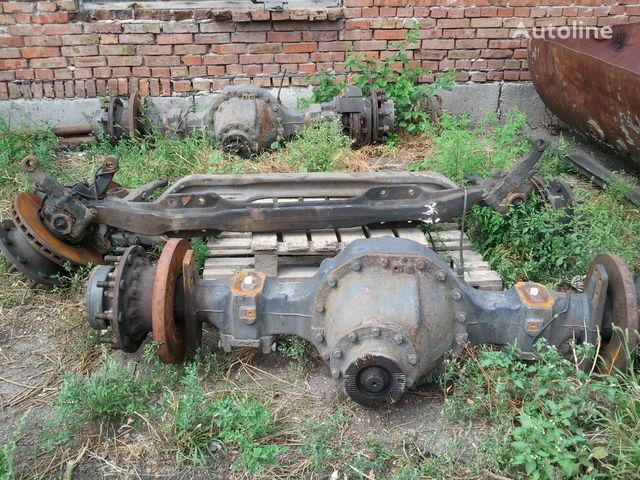 Antriebsachse für RENAULT MAGNUM Sattelzugmaschine