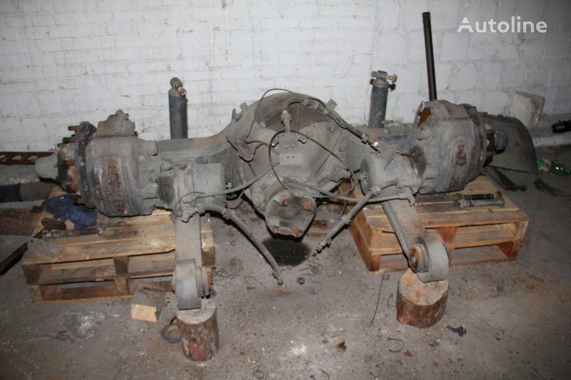 SCANIA R780 3,08 Antriebsachse für SCANIA SERIE 4 / R Sattelzugmaschine