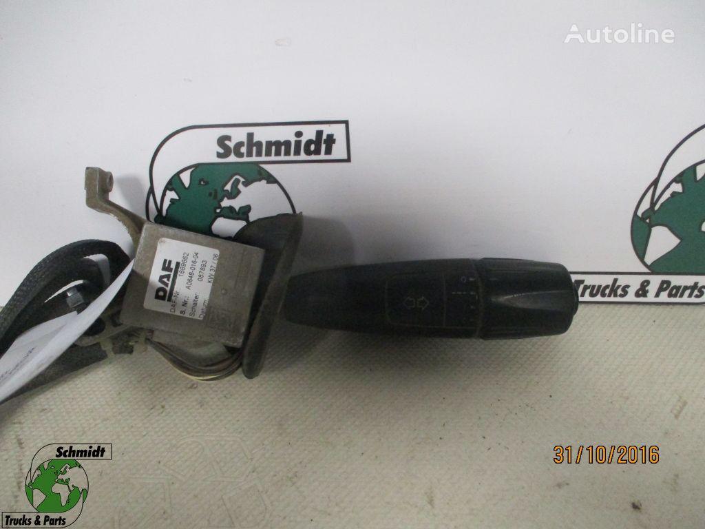 Armaturenbrett für DAF Sattelzugmaschine