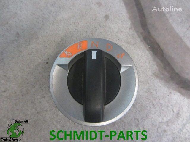 Automaatbediening Armaturenbrett für DAF LKW
