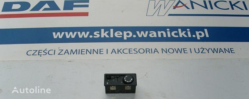 DAF WEBASTO Armaturenbrett für DAF CF 65, 75, 85 Sattelzugmaschine