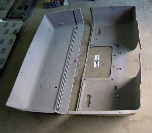 PODSUFITKA Armaturenbrett für DAF XF 105 Sattelzugmaschine