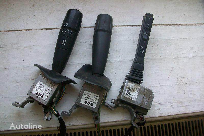 Podrulevoy pereklyuchatel s blokami upravleniya Armaturenbrett für DAF XF,CF Sattelzugmaschine