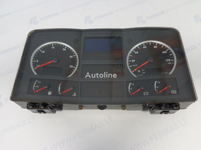 Siemens VDO Automative AG 81272026154 Armaturenbrett für MAN Sattelzugmaschine
