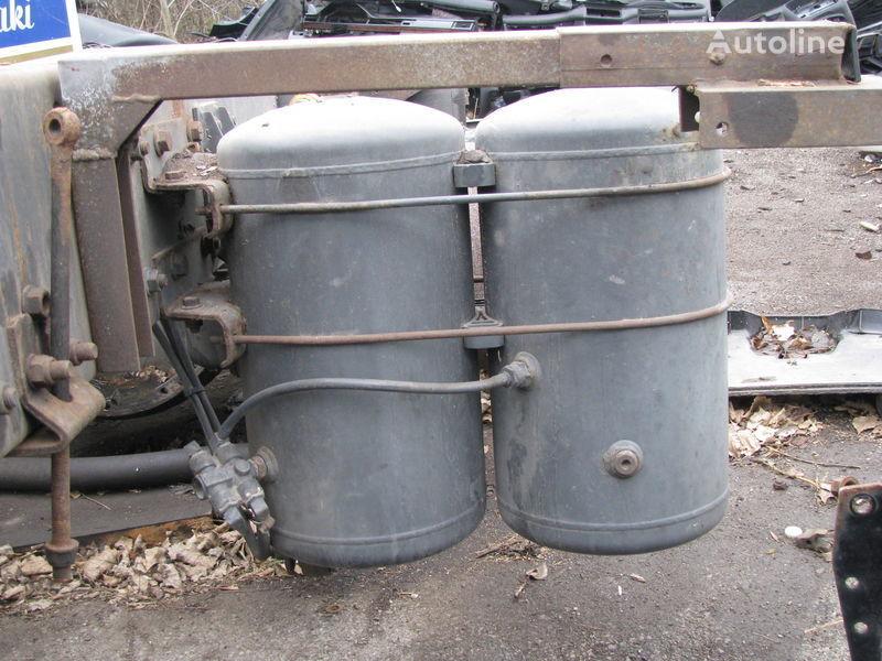 Resiver Ausgleichsbehälter für DAF  XF,CF Sattelzugmaschine