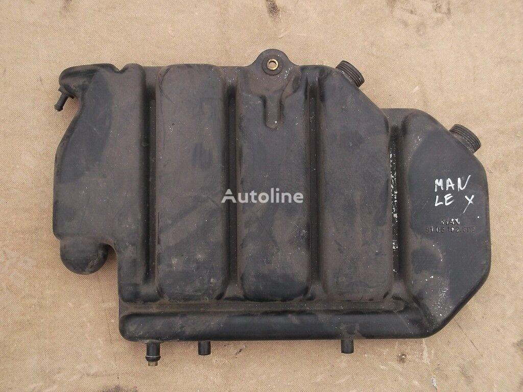 Ausgleichsbehälter für MAN LKW